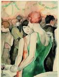 Art - Jeanne Mammen