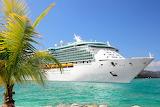 Paseando en crucero