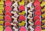 Cookies con figuras