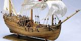 Ship Pinta