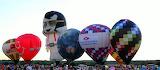 Balloon Glow,The Ohio Challenge