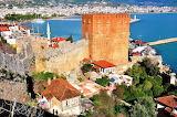 Antalya, Turkish Resort City