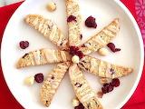 Rotate the biscotti by Domenica Marchetti