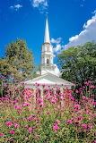 Greenfield Village Martha Mary Chapel by Joy Burton