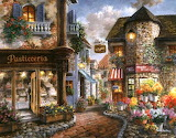 Bello Piazza ~ Nicky Boehme