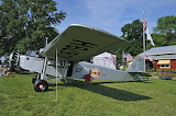 NC879H 1929 Hamilton Metalplane Northwest Airways Oshkosh 2011