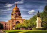 Kapitol in Texas