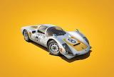 Porsche 785