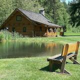 Cabins - Weekend hide away