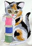 Wool Kitty