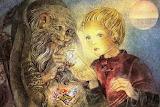 "Art tumblr enchantedbook ""Sulamith Wulfing""png"