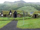 Skogasafn, Iceland
