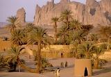 Village in Chad