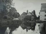 Aldermaston mill 1930s