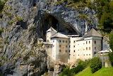 Predjamski Castle, Slovenia