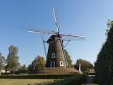 Windmolen, Lieshout