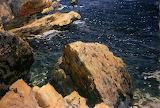 Rocks of the Cape, Jávea
