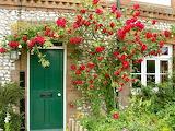 ^ Gardener's cottage