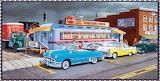 50's Sunnyside Diner