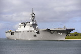 DDH-182 Japanese helicopter destroyer