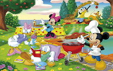 Picnic-outing-in-nature-cartoon-mickey-and-minnie-