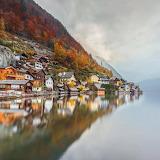 Halsstatt, Austria