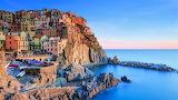 Manarola-Italia