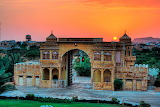 Jaisalmer Fort-Rajasthan-India