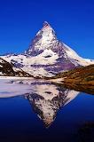 #Matterhorn Riffelsee
