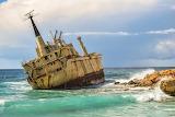 Shipwreck-4059620 1280