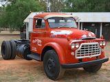 Dodge truck V8