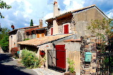 Houses, South of France