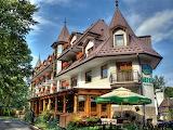 Zakopane- Hotel Litwor
