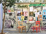 Posters, Athens
