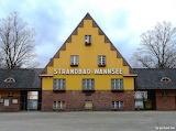 Picture fan- Berlin- Strandbad Wannsee