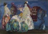 Girls of Burriana