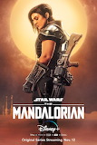 The Mandalorian Cara Dune