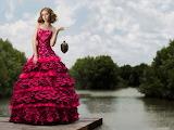 Pretty Prom Queen