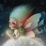 Fairy by Raul Guerra
