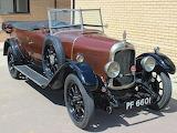 Lagonda 14-60 1927
