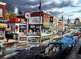 1950's Main Street