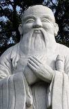 Confucius - Noseong Gwollisa Shrine 17-03399