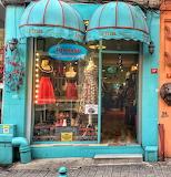 Shop Istanbul Turkey