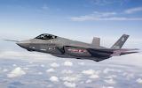 Lockheed-Martin-F-35-Lightning-II