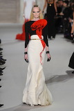 Stephane Rolland Spring 2012 collection