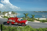 Warsaw / Bahamas Fire Truck
