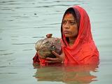 Inde le Gange