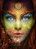 Dflohr-woman-nature
