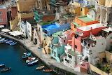 Gulf of Naples - Italy