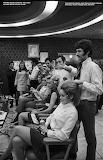 1968 Miss Canada contestants - hair-do
